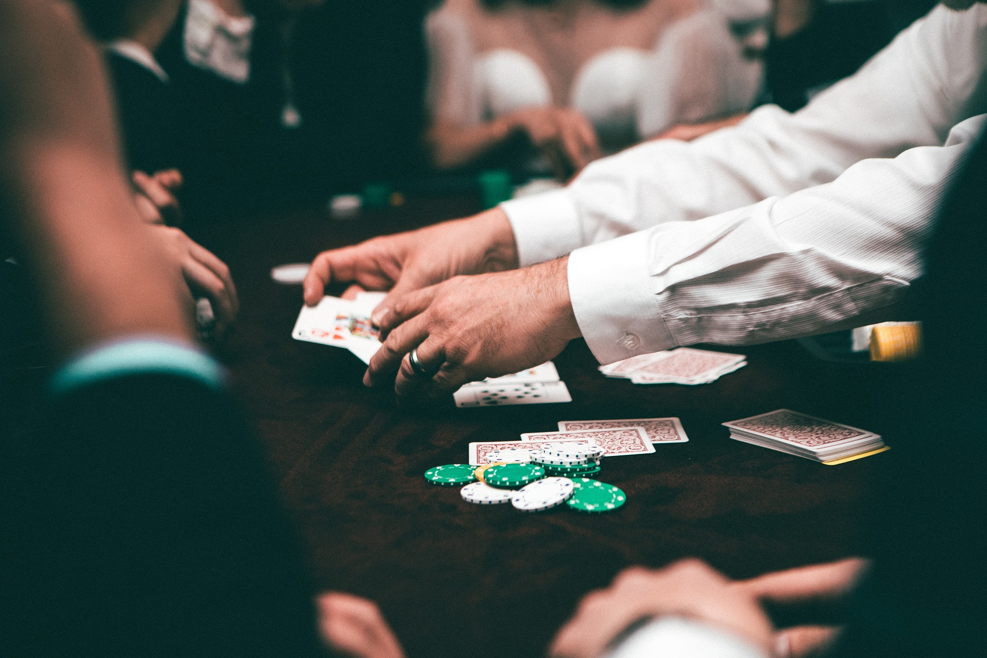 Rules Of Playing Craps